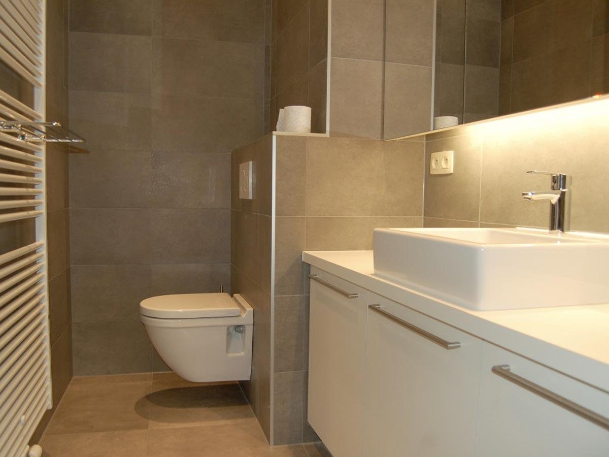 Wc En Badkamers : De evolutie van de badkamer trends van tot nu praxis
